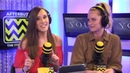 Elizabeth Lail, Beck of the hit drama YOU Interview with Afterbuzz TV Host Maggie Clark