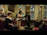 Raehann Bryce Davis - Liber Scriptus (Requiem - Verdi)