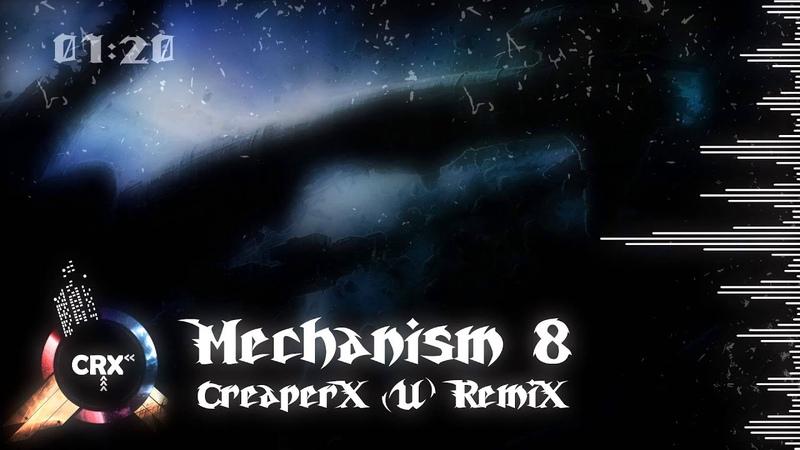 Unreal Tournament OST - Mechanism 8 (CrX Remake)