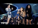 Ariana Grande, Nicki Minaj Jessie J - Break Free / Anaconda / Bang Bang (Live at the 2014 VMAs)