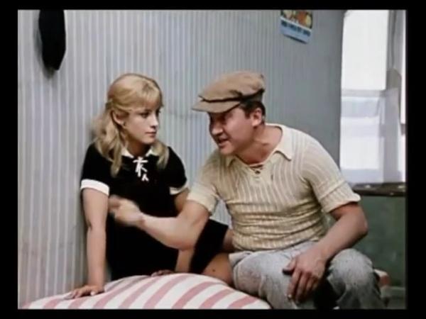 «12 стульев» (1 серия 1971г) 😂
