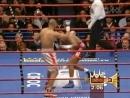 Рой Джонс vs. Феликс Тринидад (2008) РОЙ красава,красиво двигался и публику веселил.