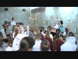 Лолита в гостях у NucKids 2009 год