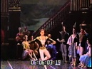 SWAN LAKE REHEARSAL FOR TV 1990 Ananiashvili Bujones