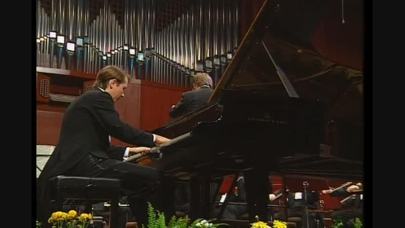 Piano Concerto No 2 Pyotr Ilyich Tchaikovsky