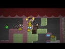 BattleBlock Theater - Mívalo veverka