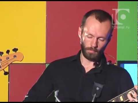 Saturn V Tret'em Dome — [Atomic Graveyard live performance on tv channel 10 Novokuznetsk]