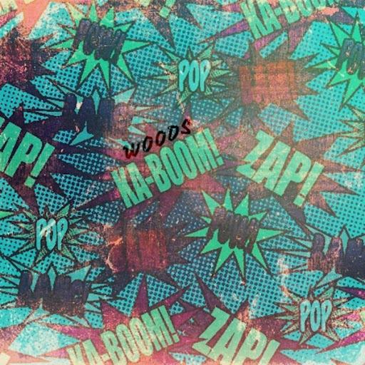 Woods альбом Ka-Boom!