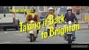 Brighton Mod Weekender - Taking it Back to Brighton