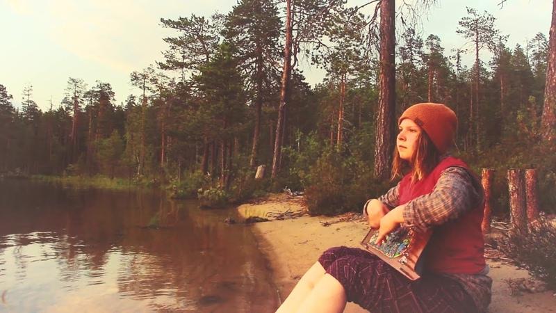 Riya Volkova - Karelian impro 3