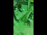 подготовка пластика салона к покраске в матовый