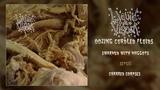 Liquid Viscera - Oozing Curdled Fluids FULL EP (2018 - Goregrind)