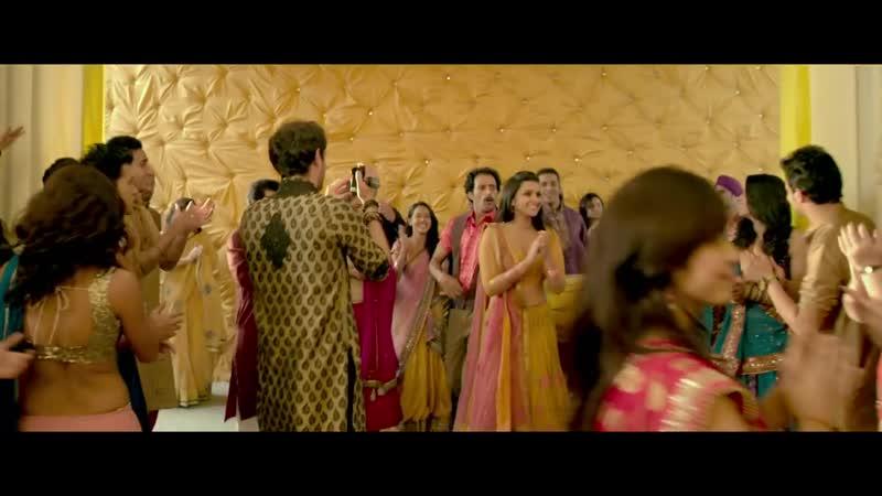 Punjabi Wedding Song Video - Parineeti Chopra _ Hasee Toh Phasee