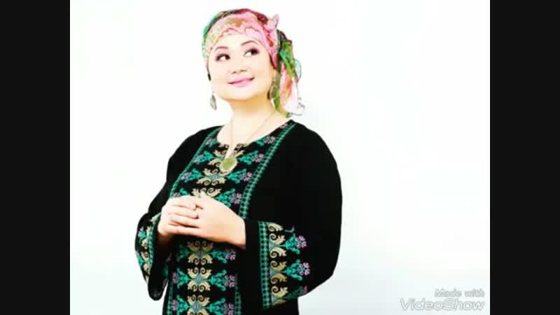 'ШАЙЫР ШЫМБЕРГЕН ' РОЗА ƏЛҚОЖА mp4
