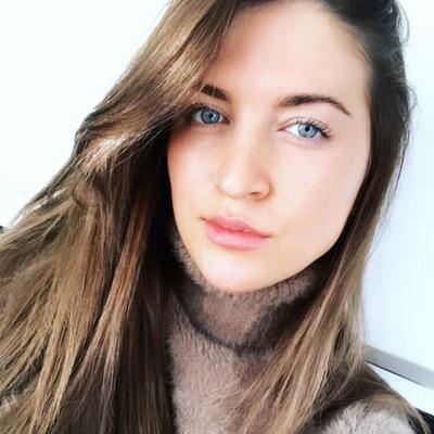 Arina Pisareva