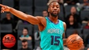 Charlotte Hornets vs Denver Nuggets Full Game Highlights | 12.07.2018, NBA Season