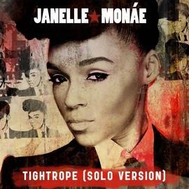 Janelle Monáe альбом Tightrope