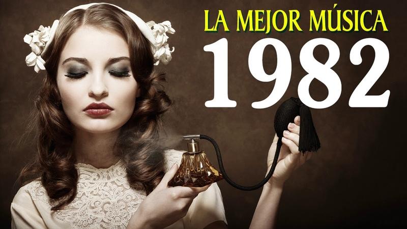 Las Canciones Emblematicas De Los 1982 En Ingles - Mejores Musica Clasica De 1982