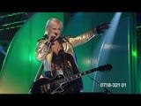 Melodifestivalen 2002 - Delt