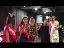 Танцевальная школа FIESTA в проекте Миссис Томск