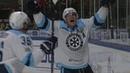 Моменты 2017/2018 • Сибирь дважды забивает на последней минуте и спасает игру 24.10