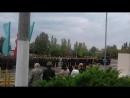 Клятва лицеиста-15.09.2018