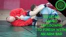 Russian Sambo Takedowns to the Arm Bar Tutorial