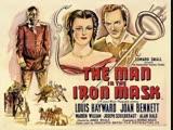 The Man in the Iron Mask (1939) Louis Hayward, Joan Bennett, Warren William