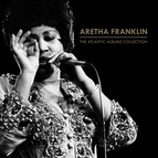 Aretha Franklin альбом The Atlantic Albums Collection