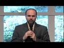 12. Откровение небесных существ. - Проповедь Виталия Олийника. 04.27.2010