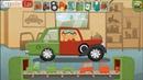 Мультик про машинки на русском Автосервис Игра Веселое рабочее место Автомойка Машинки на автомойке