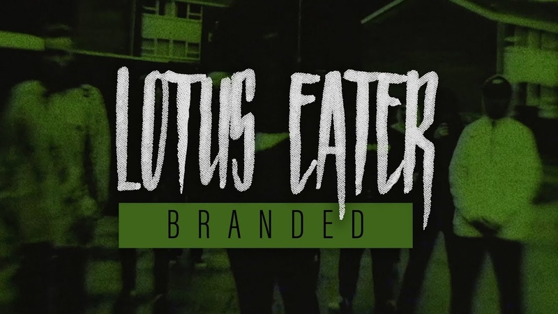 Lotus Eater - Branded (Official Music Video)