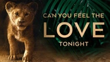 The Lion King - Can You Feel The Love Tonight Evynne Hollens