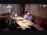 [Sapphire SubTeam] 181121 Шоу «SJ Returns 2» - Ep.16 «Вот почему порядок так важен...» (рус.саб)