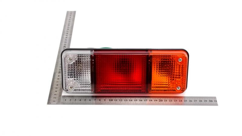 Стоп-сигнал правый в сборе (0510703400)