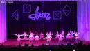 Хореографический турнир Аction in street dance образцового коллектива современного танца Action ч 5