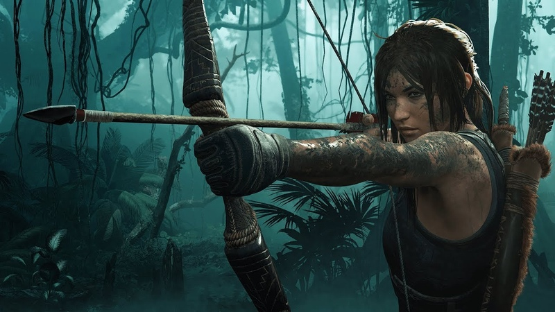 SHADOW OF THE TOMB RAIDER - Offizieller Launch Trailer