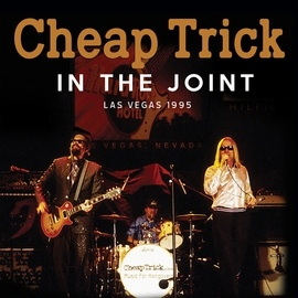 Cheap Trick альбом In the Joint (Live)