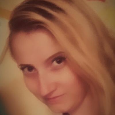 Анастасия Кюрс