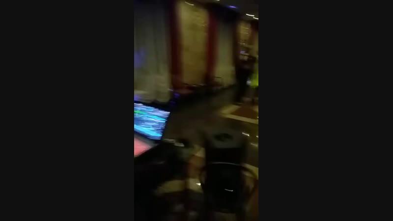 Кизомба-прокач с Максом К... - Live