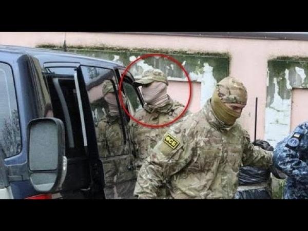 Хай їх знає вся країна: Ось імена перебіжчиків, які причетні до захоплення українських моряків