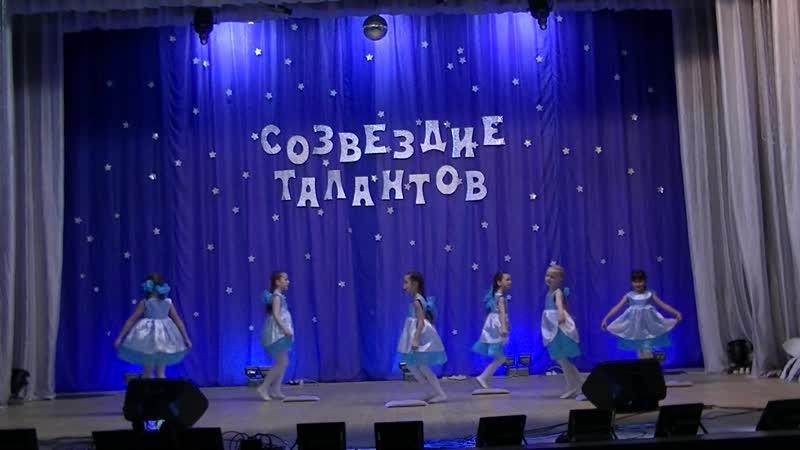 Созвездие талантов 15.03.2019_Непохожие_Дождик