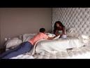 I Want to Have a Baby 'NOW' Prank ! feet wotship Goddess Kendra footboy - Feet Joi - Pov HD HD