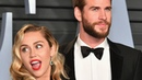 Miley Cyrus Liam Hemsworth NOT HAPPY Over LEAKED Wedding Photos