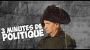 3 minutes de politique avec Louis de Funès !
