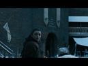 Игра Престолов 7 сезон 4 серия. Возвращение Арьи Старк в Винтерфелл