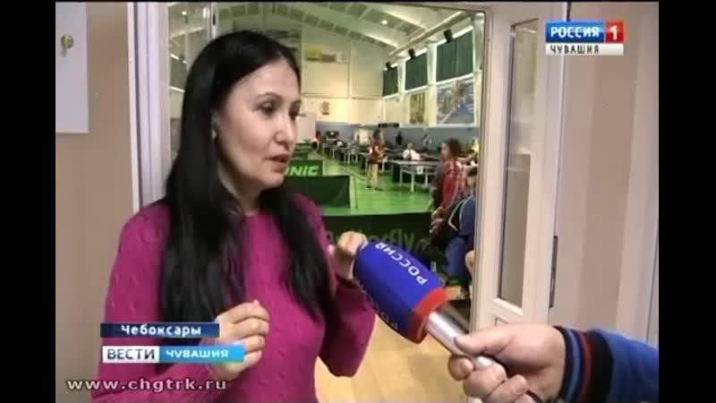 10 медалей на шестерых_ в Чебоксарах завершилось первенство России по спорту глу