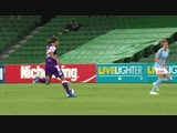 W-League 201819 Round 4 - Perth Glory Women v Melbourne City FC Women (