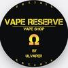 VapeReserve   Электронные сигареты и жидкости