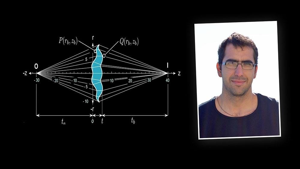 Решена оптическая проблема 2000-летней давности